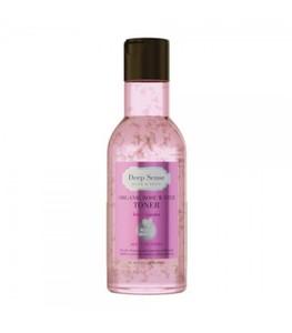 Organic Rose Water Toner - تونر گلاب دیپ سنس